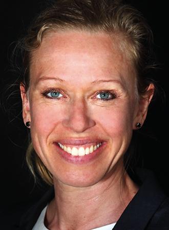 Louise Thorning