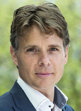 Michiel Haegens