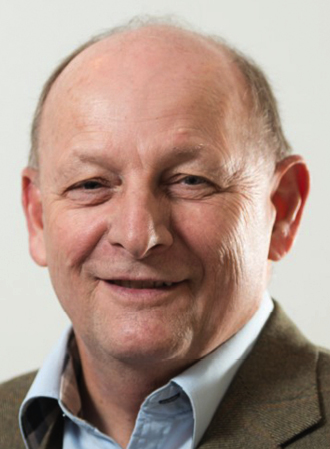 James R Palmer