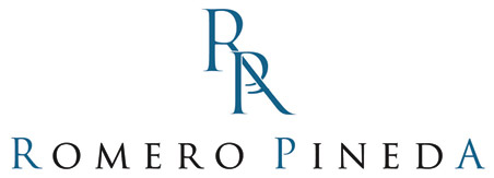 Romero logo