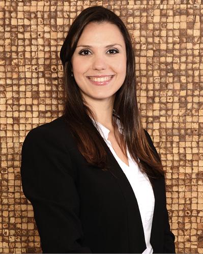 Andrea Granthon
