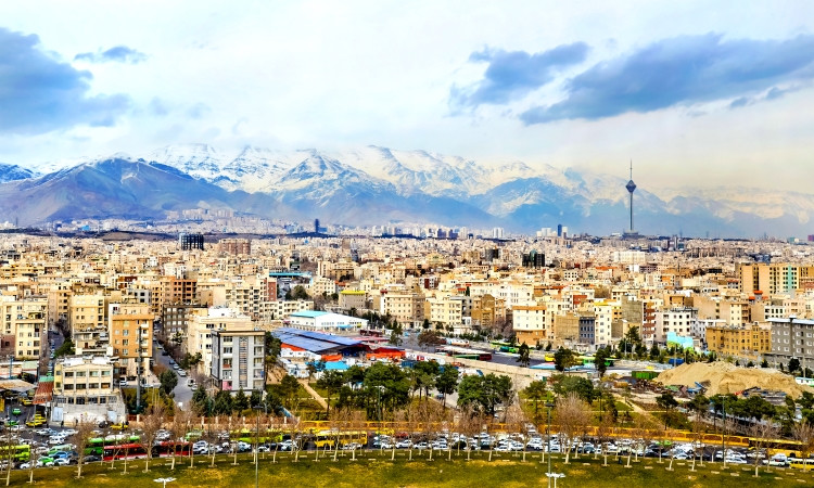 Domestic trademark filings propel growth in Iran, although international demand stutters