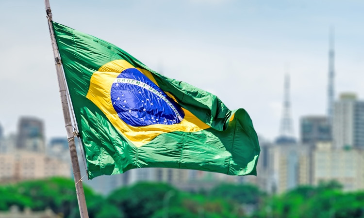 Brazil calls for '.amazon' delay, Swatch and Samsung face-off, and Lithuanian open IP data: news digest