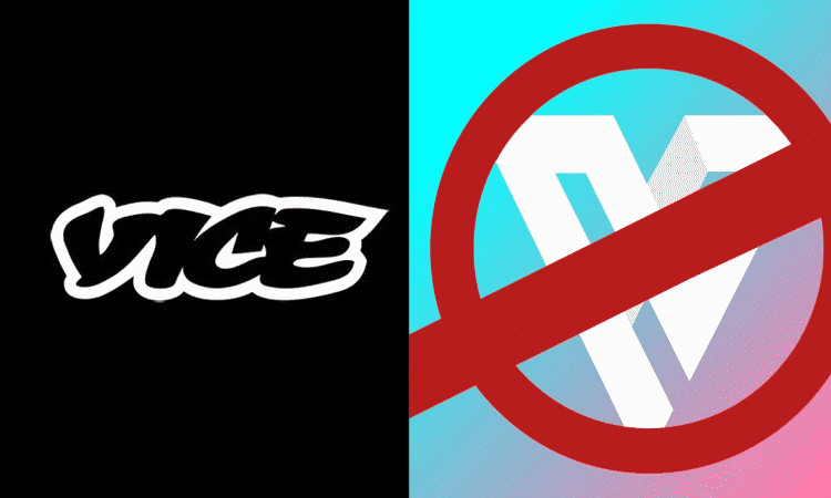 Vice YouTube takedown sparks outrage, Banksy wins IP case, and Macedonia mark update: news digest