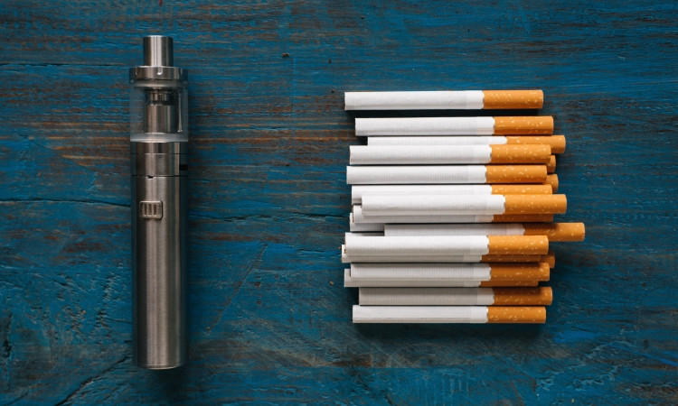Plain packaging is a trademark issue, not a tobacco issue – exclusive interview with JT International