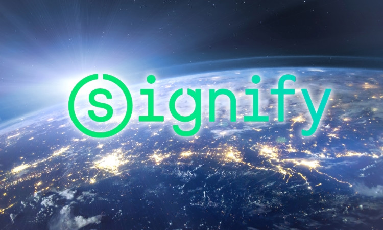 How Signify's IP team undertook its global rebrand from Philips Lighting: exclusive interview