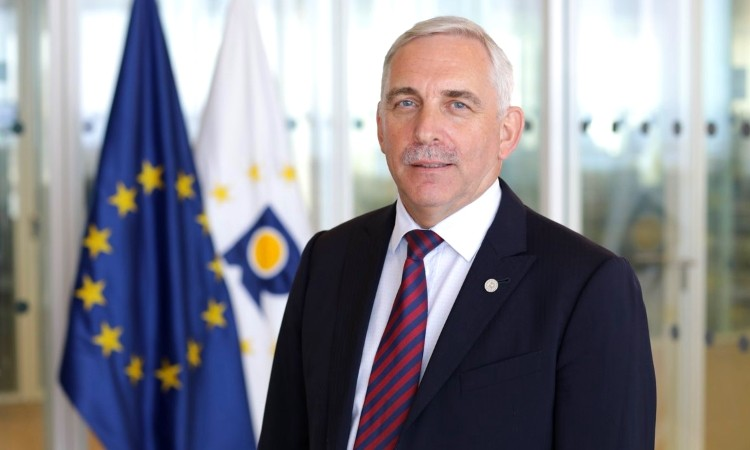 Brexit, China, surplus and SMEs: takeaways from Christian Archambeau's first press briefing as EUIPO head
