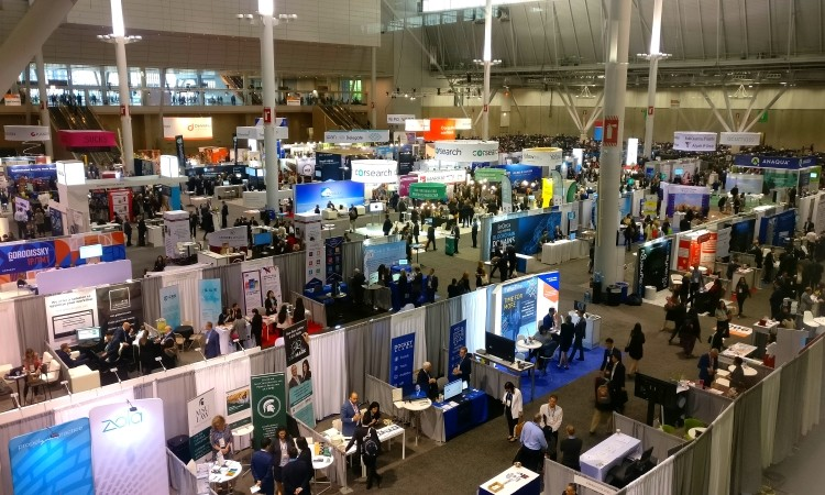 INTA 2021 speculation, blockchain TLDs, '.sucks' new approach, and brand protection the Amazon way: INTA 2019 day three report