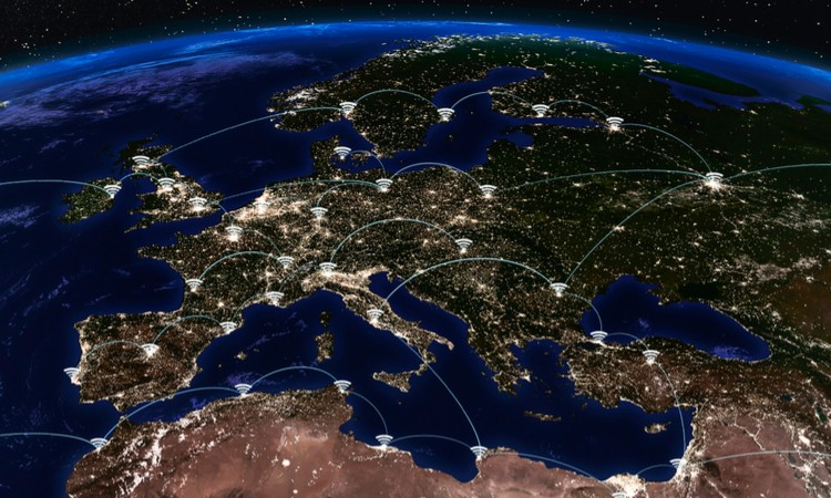 Group including Ericsson Nokia, InterDigital and Qualcomm releasesSEP licence negotiation principles