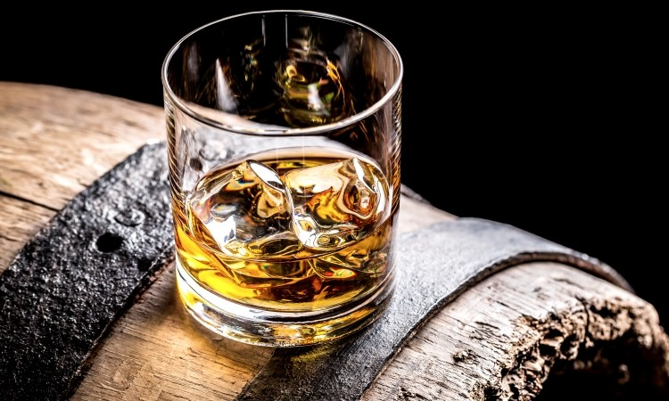 The Scotch Whisky Association faces Brexit and GI infringement with a stiff upper lip