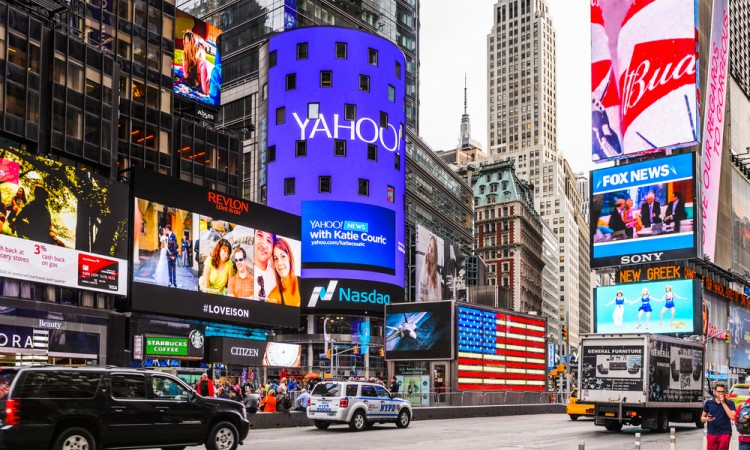 Former Yahoo! patent portfolio starts to attract deals and potential new owners