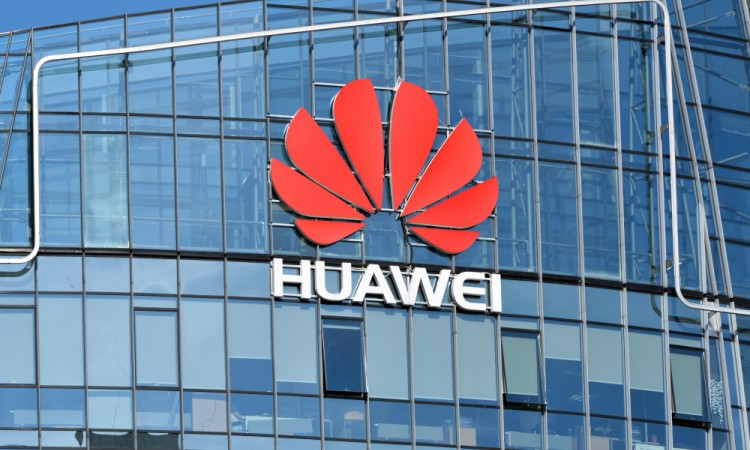 Huaweiseeks to weather political storm and extend brand success story