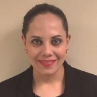 Marisol Balandra Pérez
