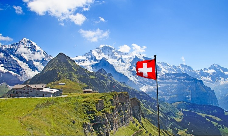 Switzerland once again named as the world's most innovative country