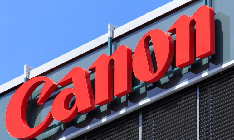 Canon assigns patents to Samsung Electronics