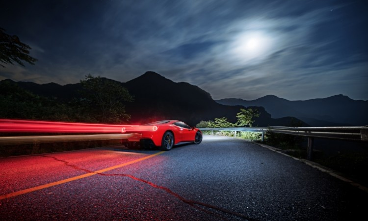 Despite backlash, Ferrari may benefit from its spat with designer Philipp Plein