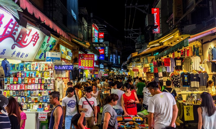 Seven counterfeit hotspotsyou should know in Taiwan
