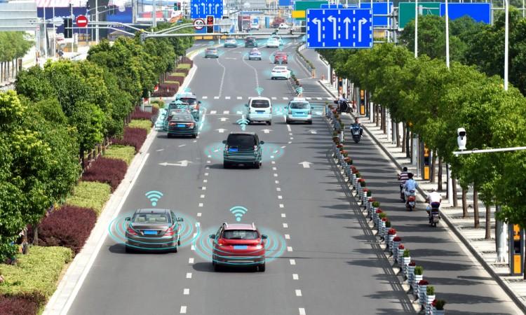 Autonomous driving leader files infringement cases against Chinese operators