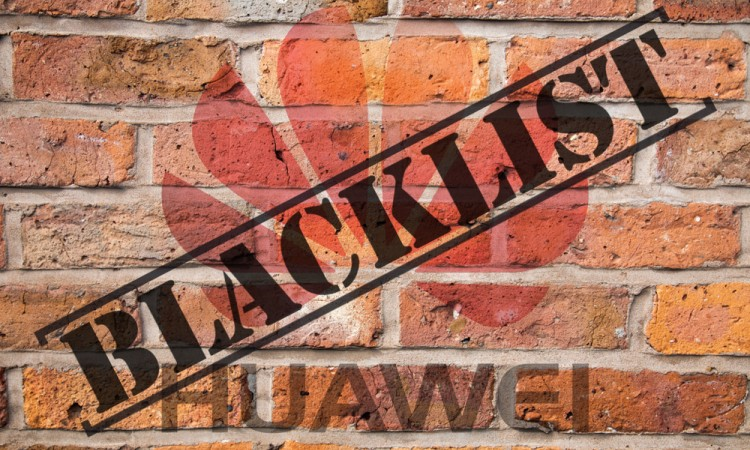 US removes 5G work exemption from Huawei ban