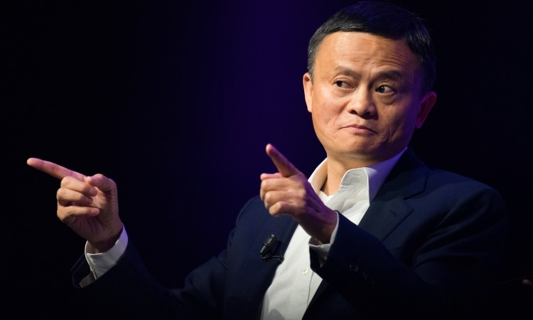 Jack Ma steps down from Alibaba, KIPO holds IP festival, and flea market fakes: news digest