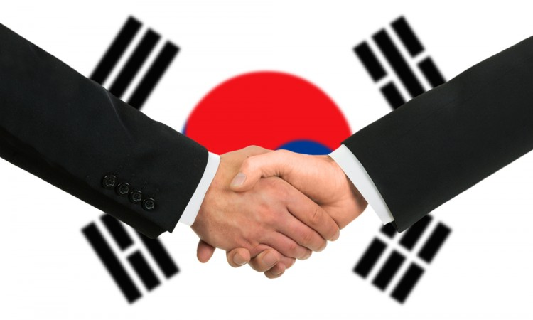 CEOs may be called in to solve LG-SK dispute