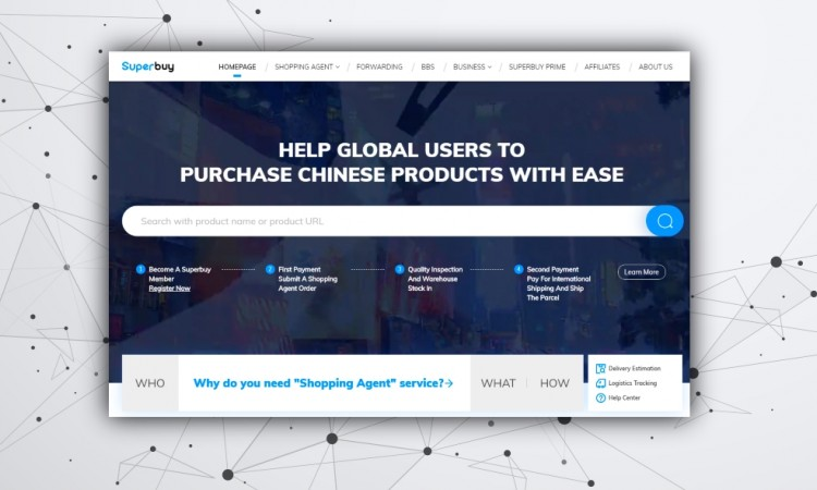 Superbuy CEO denies link to WeGoBuy; pledges to join fight against counterfeit goods
