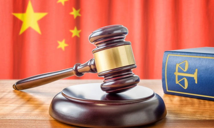 Why China's new patent amendments may take time to raise damages