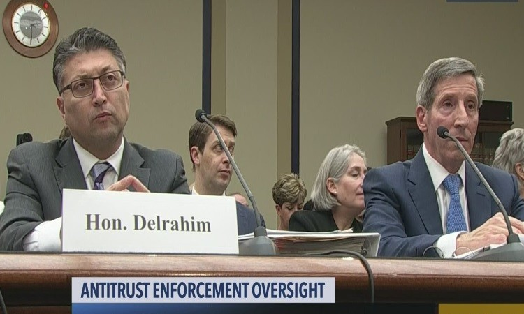 After Congressional hearing, still no clarity over US governmentdivide in FTC v Qualcomm