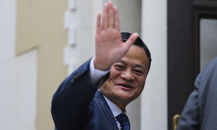 Territory, not technology, is Alibaba's biggest challenge