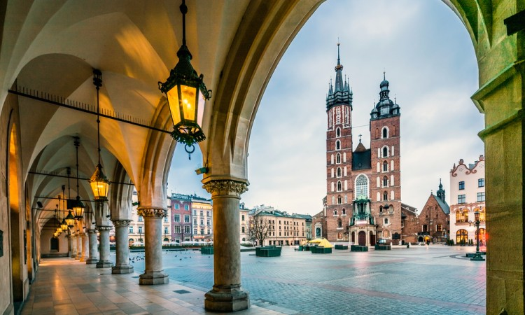 Poland's economy continues to exhibit remarkable growth, but can local brands keep up?