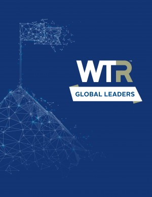 Issue #WTR Global Leaders 2019