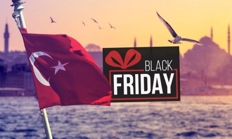 Retailers beware: use of 'Black Friday' or 'Cyber Monday' in Turkey requires careful thought