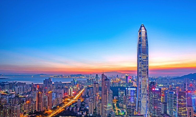 Shenzhen government to launch China's latest IP fund