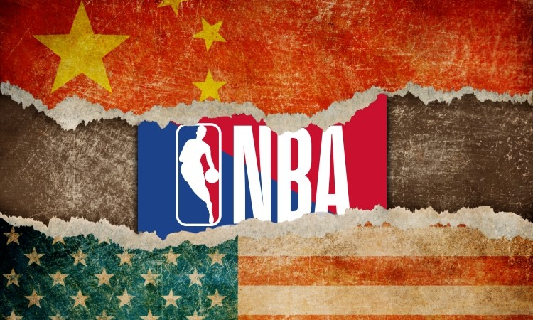 NBA crisis highlights the China conundrum for all brands