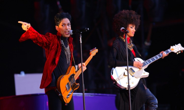 Prince estate hits out at Trump, warning for IP event vendors, and Riot dispute: news digest