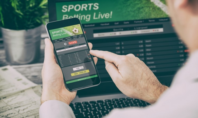 Online betting heats up in the US with string of M&A activity