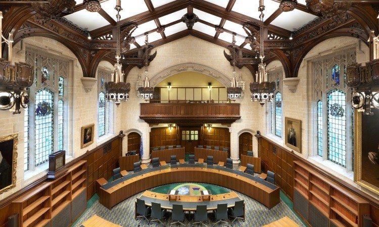 Huawei makes its case on day one of the UK Supreme Court Unwired Planet and Conversant FRAND licensing appeal