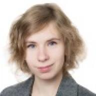 Alexandra Galkina