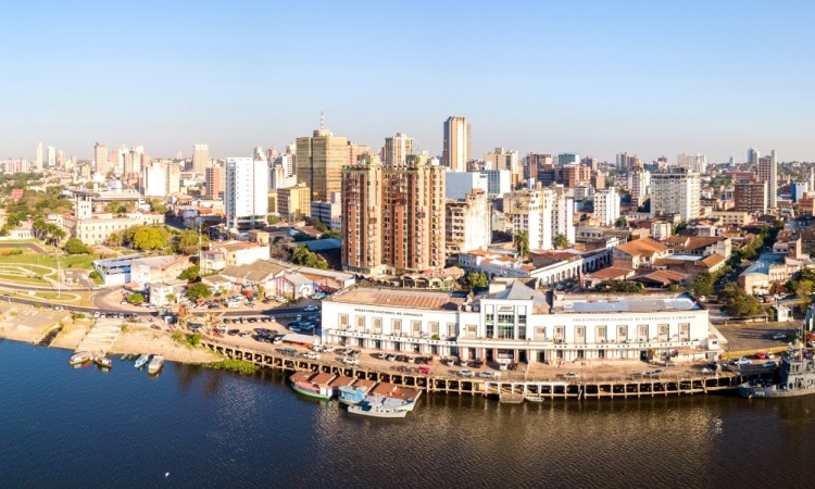 Five counterfeit hotspots that you should know in Paraguay