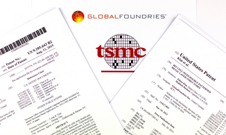 TSMC chief speaks as market reacts to foundry war settlement