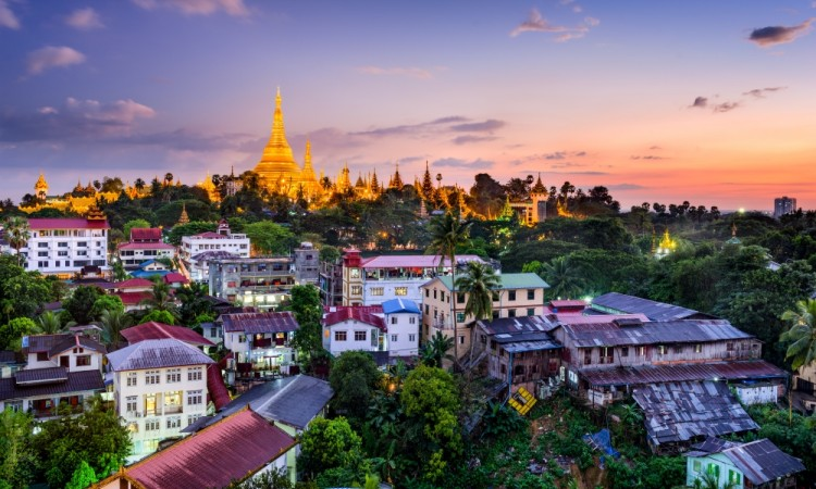 Myanmar trademark office opening, Backcountry.com boycottand Facebook rebrand: news digest