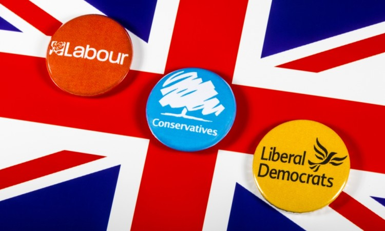 UK election:parties silent on brand protection issues as campaigns focus on Brexit