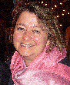 Carolyn Lidgerwood