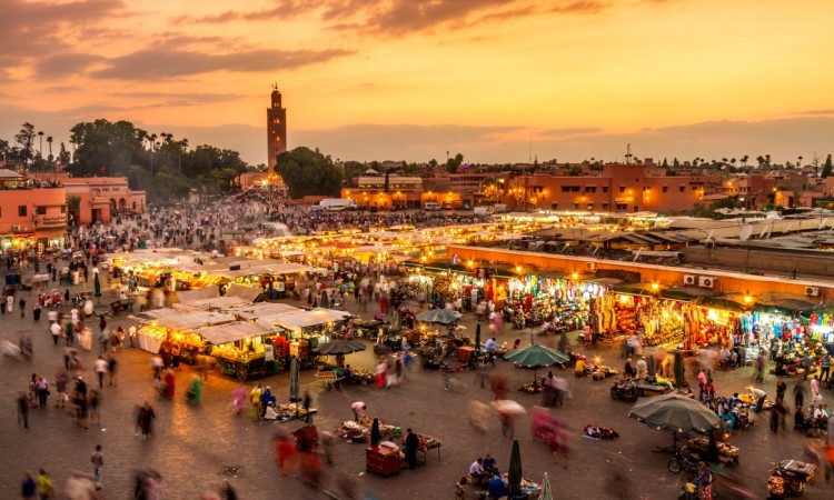 Ten counterfeit hotspots in Morocco that brand owners must be aware of