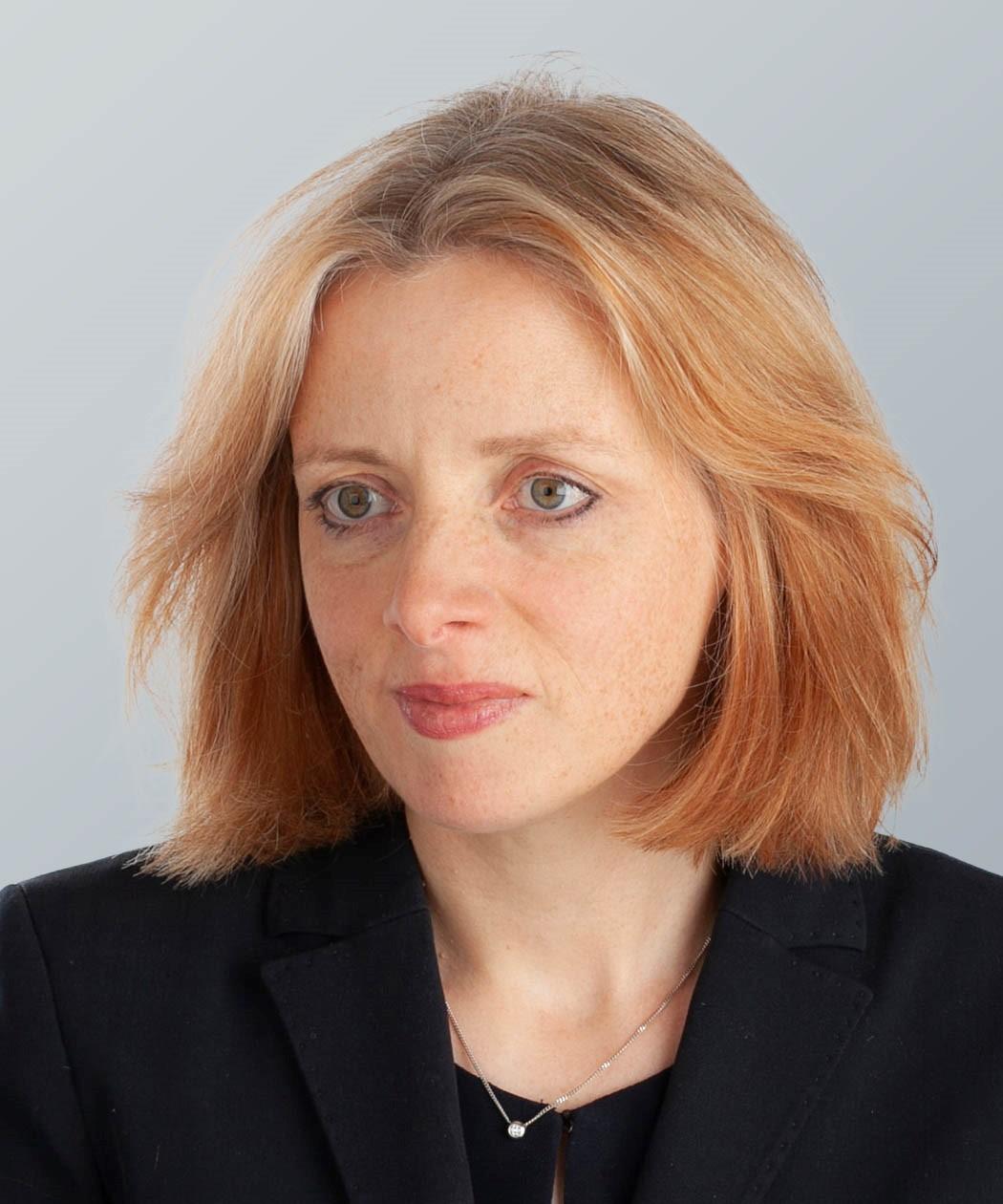 Jane Finlayson-Brown