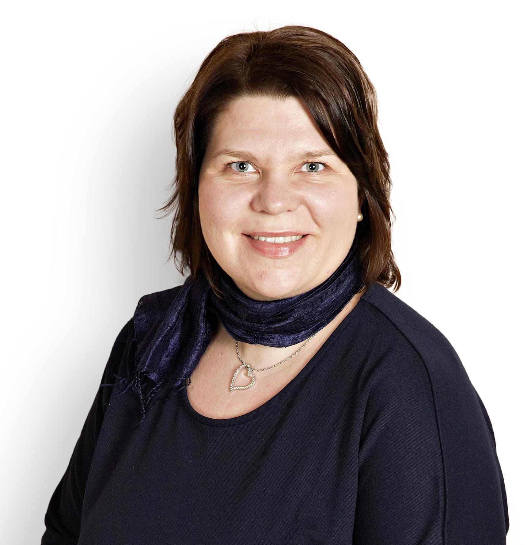 Eija Warma-Lehtinen
