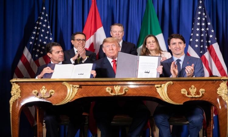 Biologics exclusivity may be sacrificed to seal NAFTA 2.0 deal