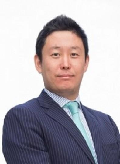 Akira Matsuda