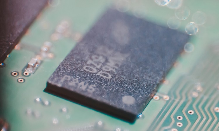 Chinese memory upstart secures DRAM patents in hybrid deal with WiLAN