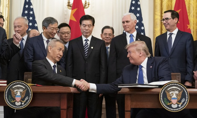 What IP owners need to know about the US-China trade deal